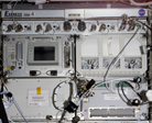 Biotech Facility Hardware on orbit in the International Space Station National Lab ready for experimentation